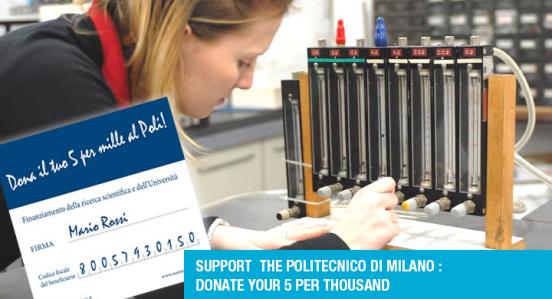Support Politecnico